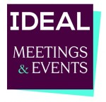 IDEAL Meetings é& Events