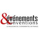 evenement convention