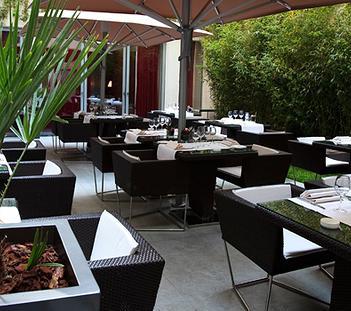 evenementiels et restaurants