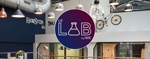 """Avec le label """"Le Lab"""", IDEAL Meetings & Events souhaite offrir à ses clients"""