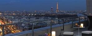 seminaire panorama paris