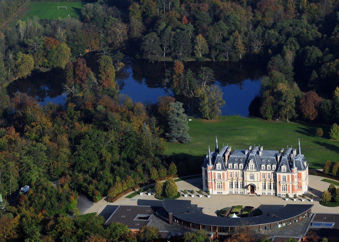 seminaire chateau