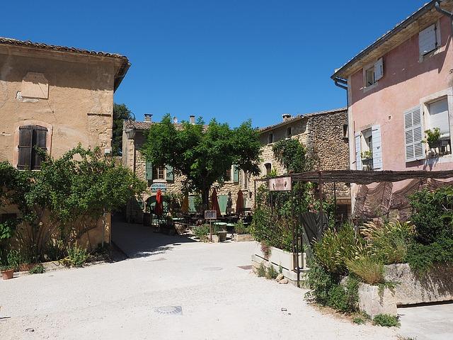 séminaire Provence-Alpes-Côte-d'Azur