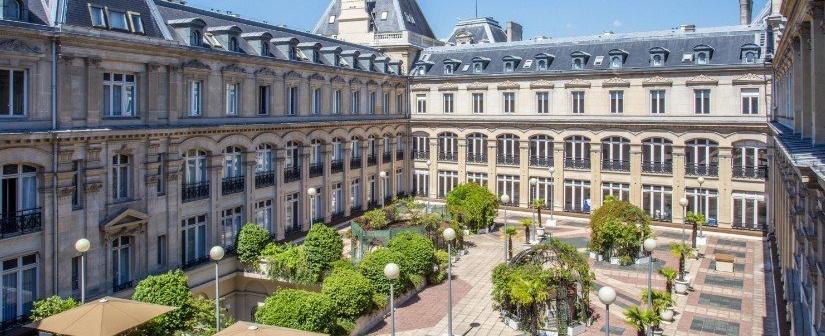 seminaire paris