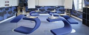 Le Groupe Châteauform' et IDEAL Meetings & Events ont décidé de travailler ensemble.