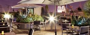 Cet été, profitez du beau temps pour organiser votre événement en terrasse ou dans un jardin