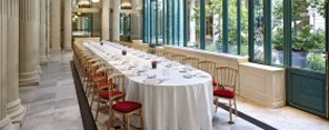 Pourquoi inviter vos collaborateurs dans un restaurant gastronomique ?