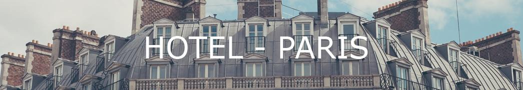 meilleurs restaurants hotels paris