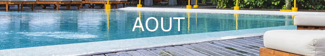meilleurs restaurants hotels seminaires aout