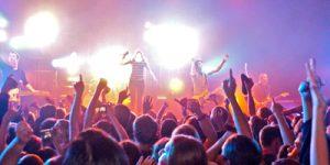 Concert pour groupe