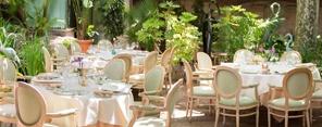 Table d'exception à Paris