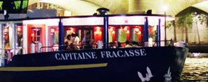 top croisiere paris
