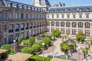 Crowne Plaza Paris République - Paris
