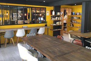 l'usine Café & Coworking - Rouen