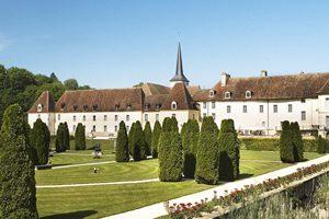 Château de Gilly Région Bourgogne