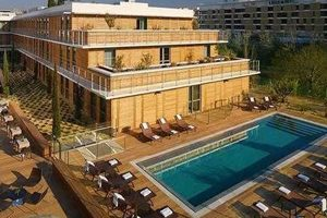 Courtyard by Marriott Montpellier - Languedoc Roussillon