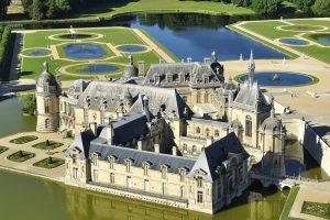 Domaine de Chantilly - Picardie