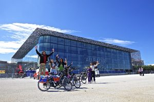 E-bike Tours - Marseille - Provence Alpes Cote d Azur
