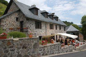 Ferme de Trielle - Auvergne