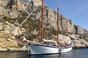 Goélette Alliance - Provence Alpes Cote d Azur