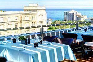 Radisson Blu Hotel Biarritz - Aquitaine