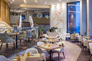 Radisson Blu Hotel - Rhone Alpes - Lyon