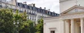 soiree evenement entreprise Paris Batignolles thumb