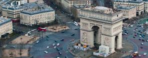 soiree evenement entreprise Paris Montmartre thumb