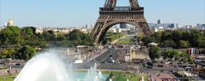 soiree evenement entreprise Paris Trocadéro thumb
