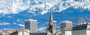 Organisez votre séminaire, soirée et événement entreprise à Grenoble thumb