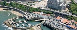 Organisez votre séminaire, soirée et événement entreprise à Biarritz thumb