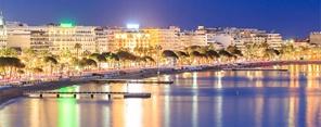 Organisez votre séminaire, soirée et événement entreprise à Cannes thumb