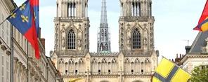 Organisez votre séminaire, soirée et événement entreprise à Orléans thumb