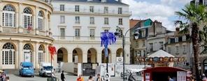 Organisez votre séminaire, soirée et événement entreprise à Rennes thumb