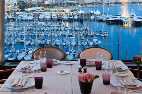 Radisson Blu - Cannes