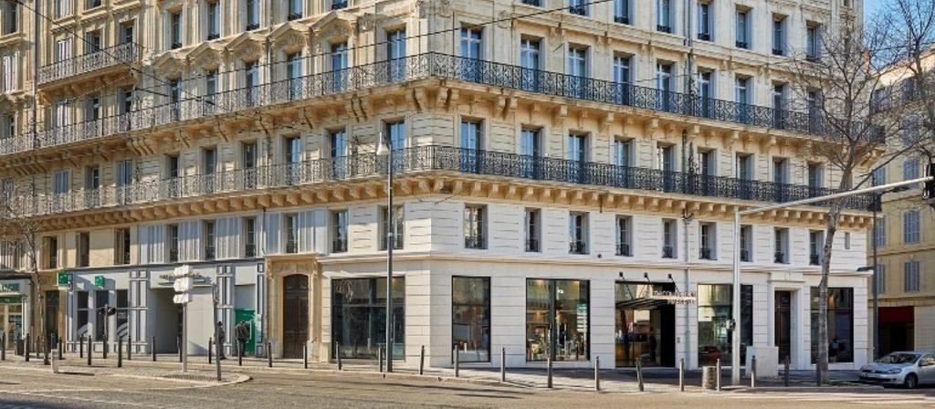 Le NH Collection Marseille, un écrin d'exception pour des séjours comme à la maison